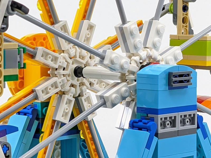 31119: LEGO Creator 3-in-1 Ferris Wheel