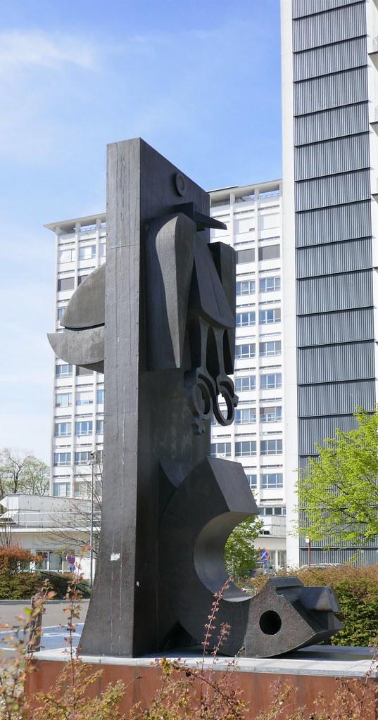 Hubert Minnebo - Een gevoel van wederzijds vertrouwen - 1998