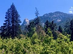Lily Rock, Idyllwild, CA