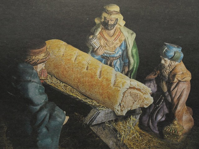 Gregg's Nativity