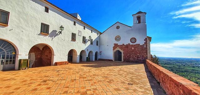 Ermita de la Roca.