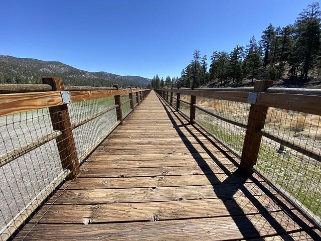 Stanfield Marsh Boardwalk