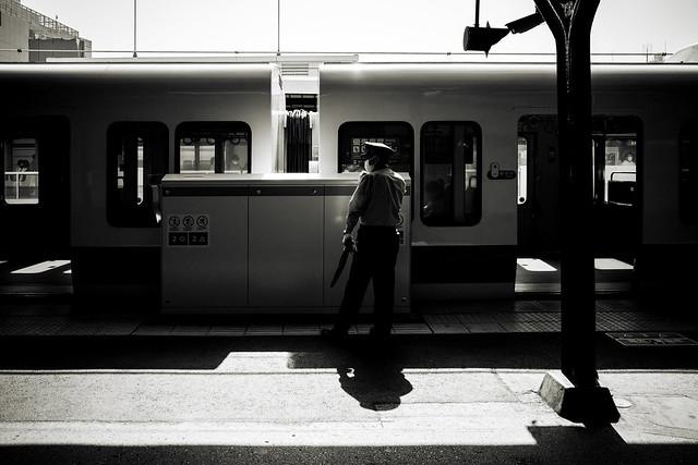 京橋駅 JR大阪環状線