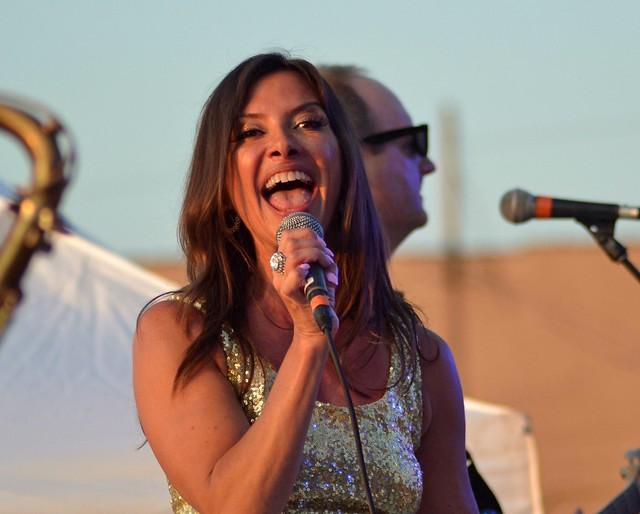 Doreen Arminio - Joey Arminio and The Family Band