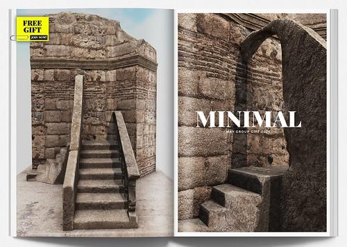 MINIMAL - May Group Gift 2021