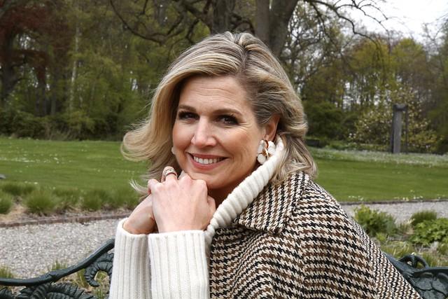 50e verjaardag Koningin Máxima der Nederlanden
