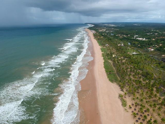 Reserva Imbassai, Bahia, Brasil