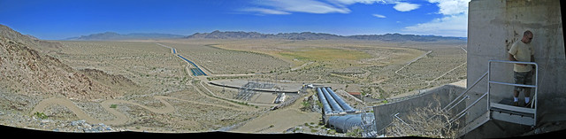 Hinds Pumping Plant View (3)