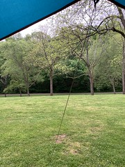 Katy Trail: Marthasville to McKittrick and back & Camping at Meramec State Park ~ #MeramecStatePark #Camping #MOAdventures #RoofnestSparrow
