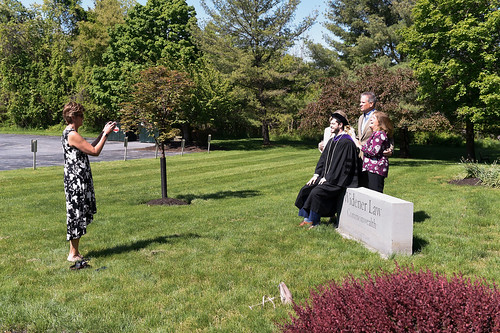2021/05 Class of 2020 Commencement