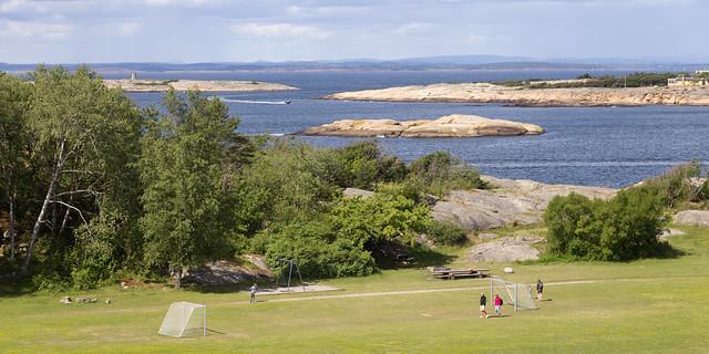 Geitøya 1.4, Fredrikstad, Norway