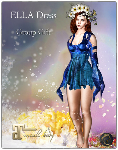 ELLA Group Gift 2021