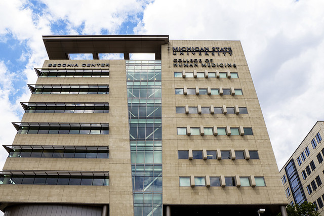 Secchia Center