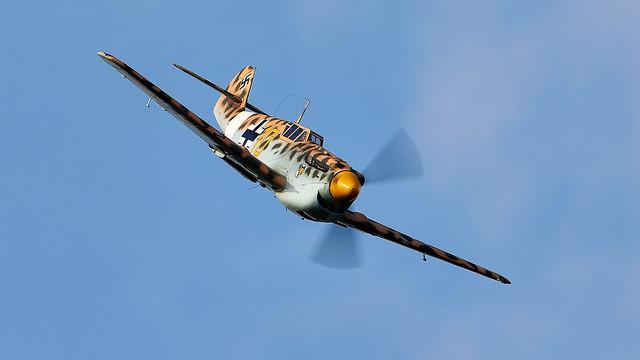 Hispano Aviación HA-1109