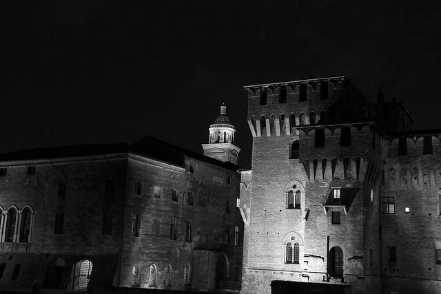 Castlenight