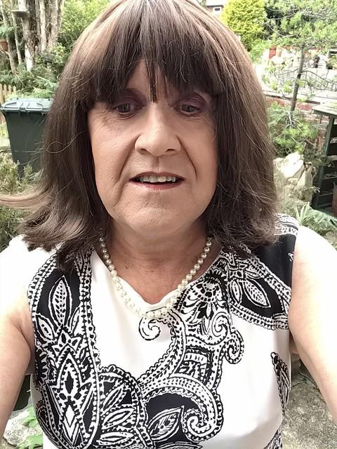 Susan Milne Close Up