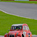 Citroën 2CV Snetterton Race Weekend 21/22-8-2010