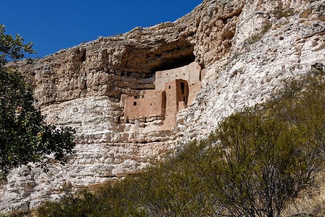 Exploration Montezuma Castle National Monument