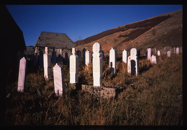 muslim burial place