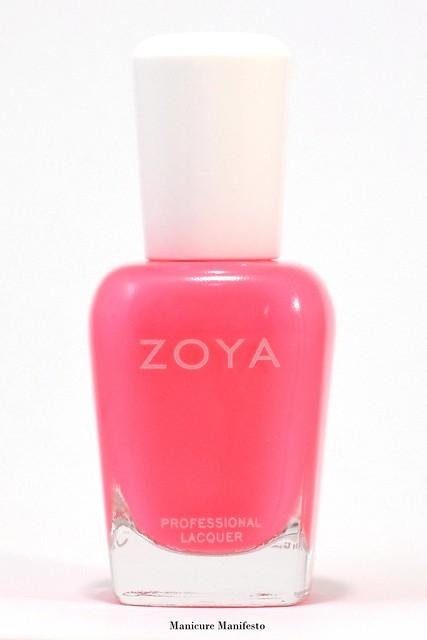Zoya Zelda