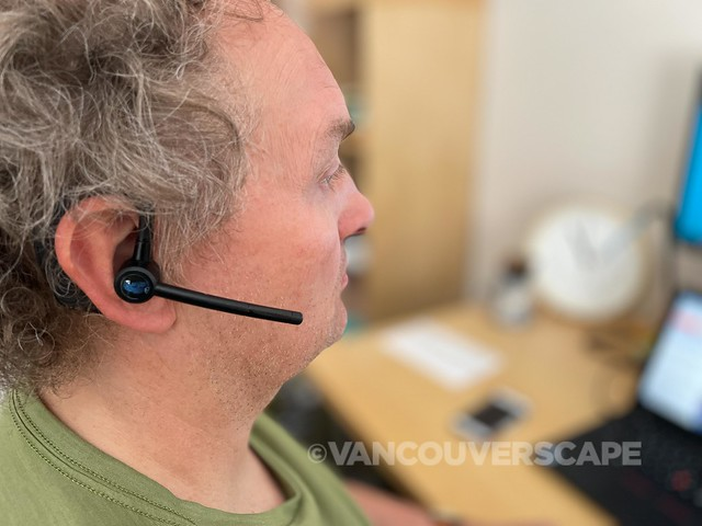 Blue Parrott M300-XT Headset-3