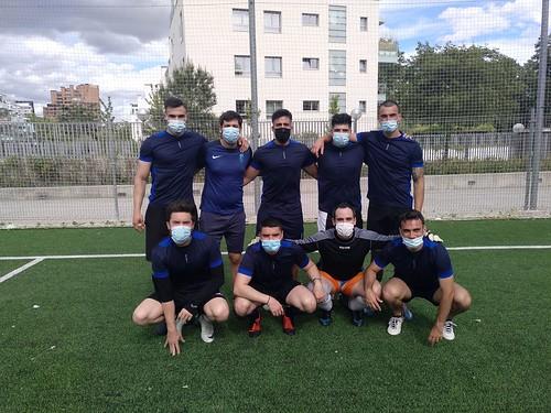 Sancionado FC