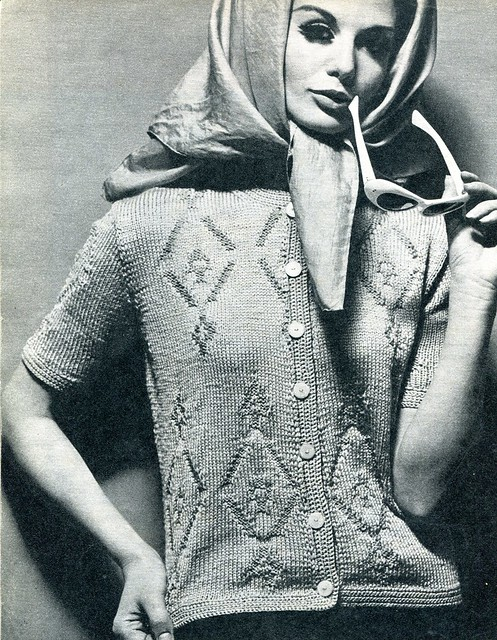magazine - rakam - maggio 1962 - moda - (46)