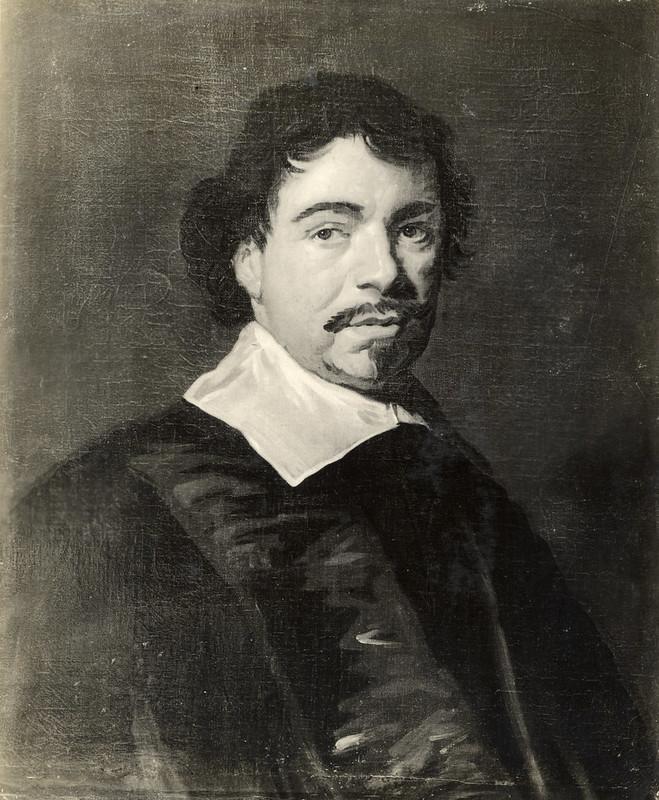 Stegeman afb 3 _Portret_van_Johannes_Hoornbeeck (Het Utrechts Archief)