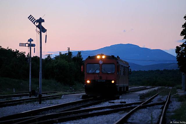 HZ 7122 028 | Unesic, Kroatien | 12.05.2013