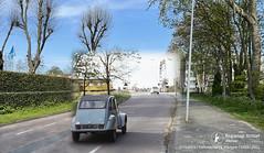Kalkovensweg 1974-2021