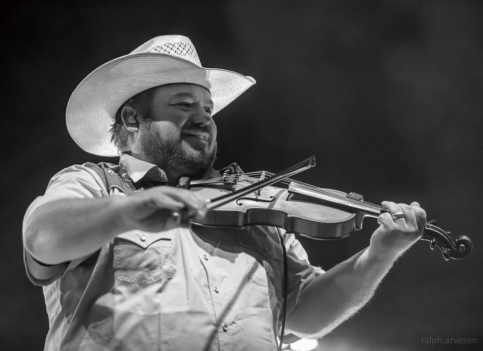 Flatland Cavalry | Texas Review | Ralph Arvesen