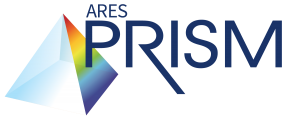 The logo of  ARES Software UK limited