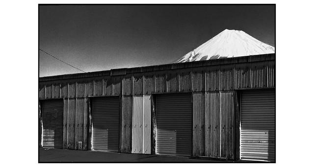 Fuji City Storage