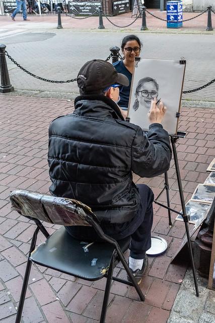 Street portrait (_K115489)