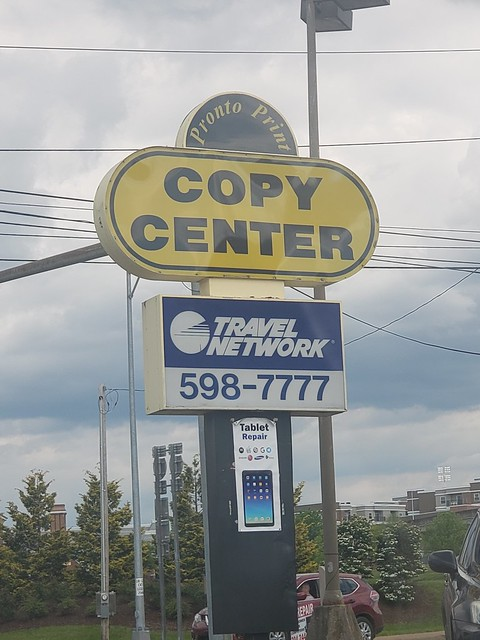 Copy Center