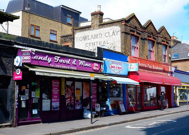 Drayton Green Road, West Ealing