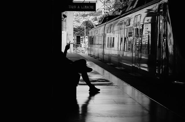 Tren A Limache