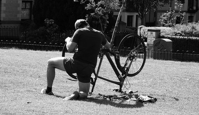 Cycling Repair