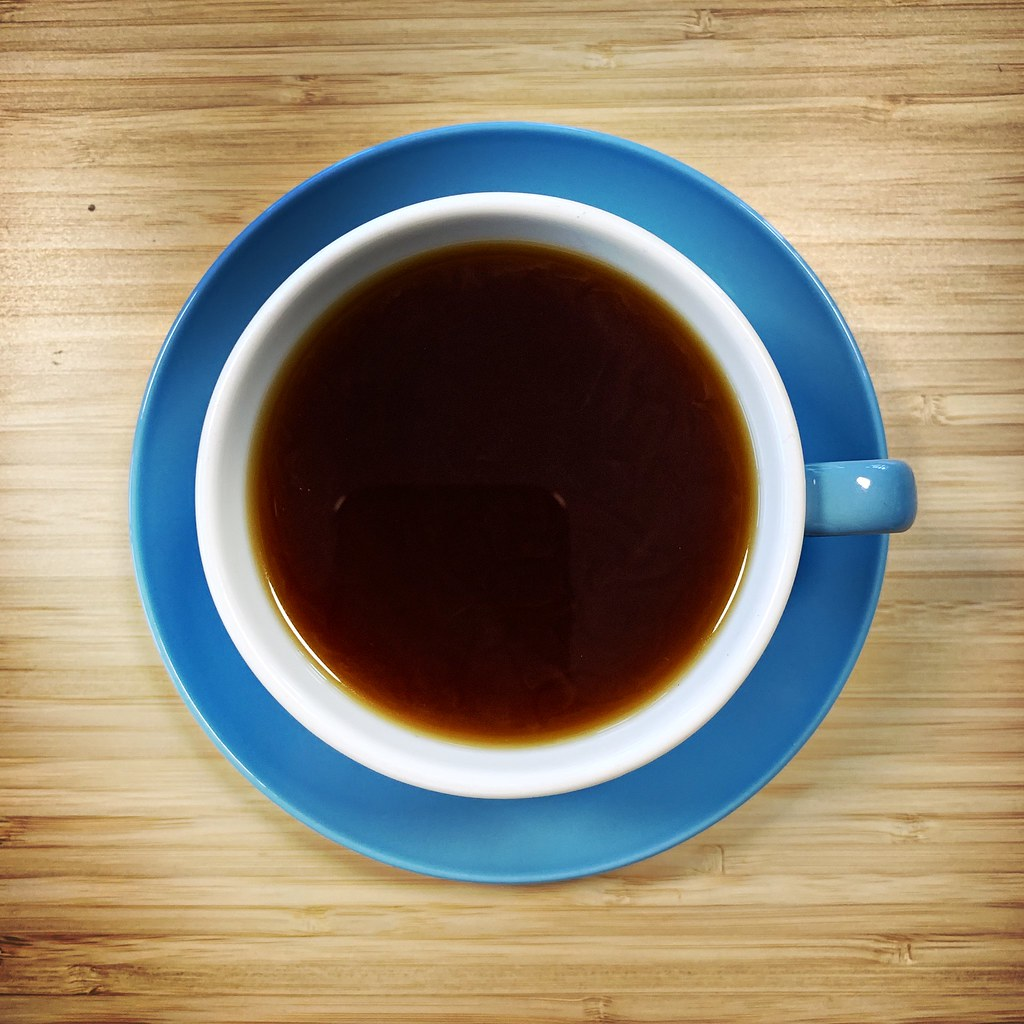 Coffee Chronicles 017 - AeroPress