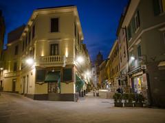 Grosseto di notte - Grosseto by night