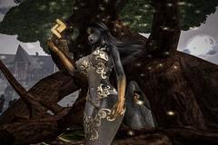 The Rune Mistress