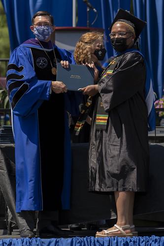 Manor College '21 graduation: The graduates