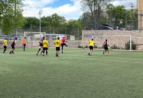 Real HTZ FP - Zorromonos FC