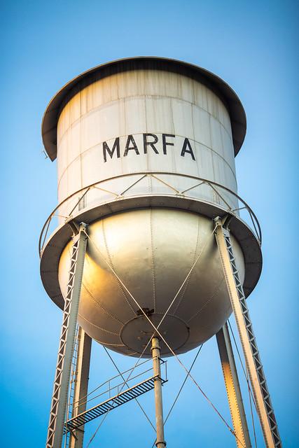 Marfa, Texas