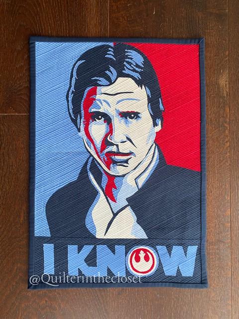 Han, I love you too