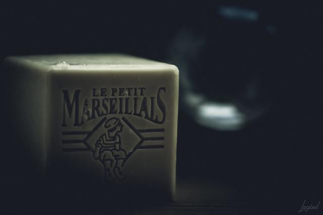 Le petit Marseillais.
