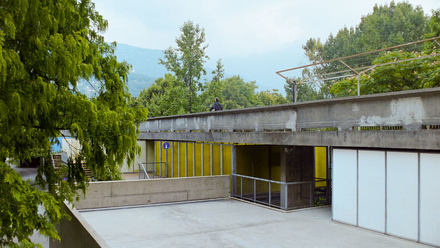 Architecture #207