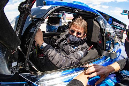 2021 ACURA SPORTS CAR CHALLENGE MID OHIO
