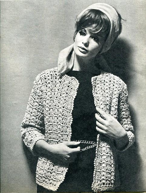 magazine - rakam - maggio 1962 - moda - (45)