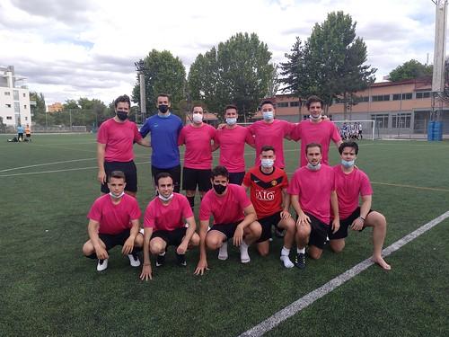 Unión de Cansados FC